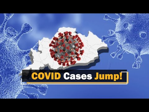 #Covid-19: Odisha's Covid Tally On Rise As State Registers Another 3-Digit Spike | OTV News