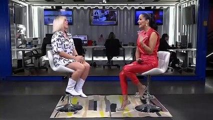 Norkys y Willy bailaron al ritmo de la cumbia de @micaplum  | Chic al Día | EVTV | 06/10/2021