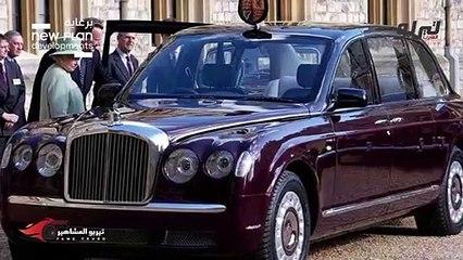 تيربو المشاهير-سيارات الملوك