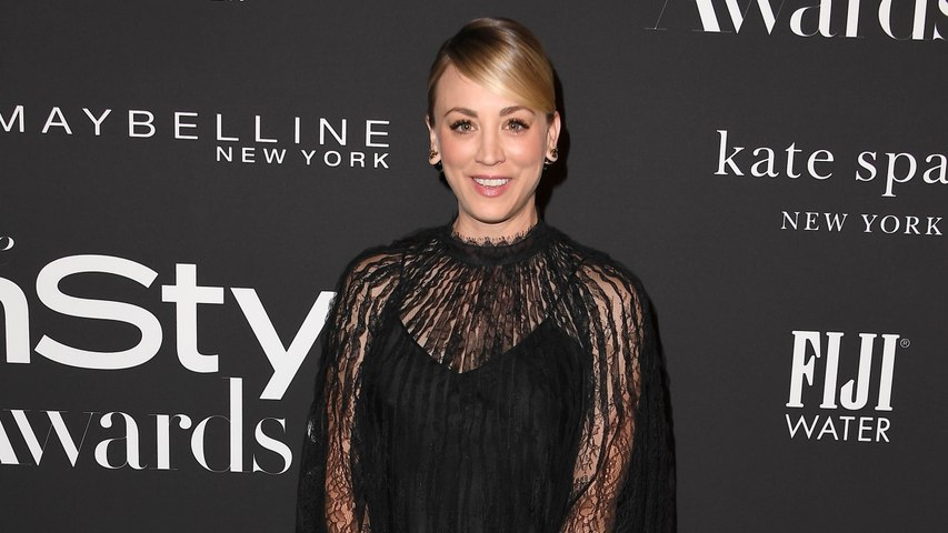 6 Things to Know About Kaley Cuoco