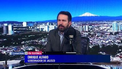 Gobierno de López Obrador quiere subastar parte del bosque de La Primavera: Enrique Alfaro