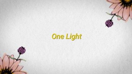 Maroon 5 - One Light