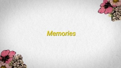 Maroon 5 - Memories Remix