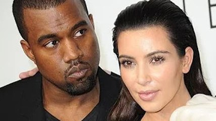 ✅  Kim Kardashian brise le silence sur son divorce avec Kanye West