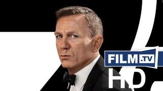 James Bond 007: Keine Zeit Zu Sterben Trailer Deutsch German (2021)