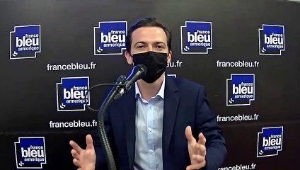 Jimmy Bourlieux candidat du RN pour les départementales en Ille-et-Vilaine