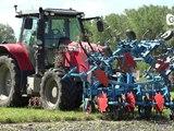 Reportage - Des agriculteurs se tournent vers le modèle des fermes Dephy pour diminuer l'usage de pesticides - SIECLE VERT - TéléGrenoble