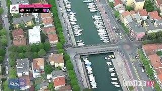 Giro d'Italia 2021 | Best of Mare