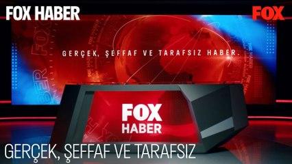 FOX Haber Tanıtım - Kameralarımız Hep Doğru Habere Dönük
