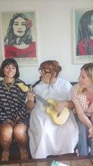 Les Coquettes LIVE #fetelamour avec AIDES