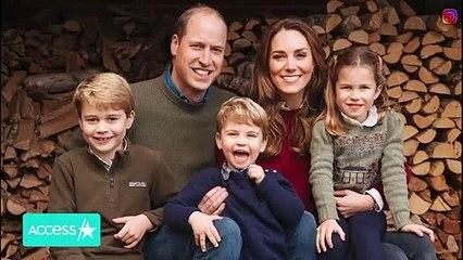 Kate Middleton & Prince William's Kids Want Mom To Stop Taking Their Photos