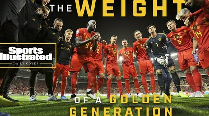 Daily Cover: The Weight of a Golden Generation