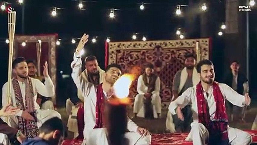 Nara Ali Da   Nadeem Sarwar, Ali Shanawar, Ali Jee   2021/1442