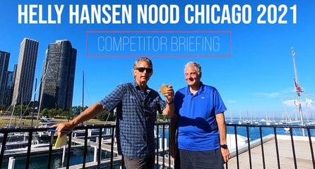 Helly Hansen NOOD Chicago 2021 Competitor Briefing