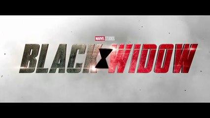BLACK WIDOW 'Let's Go' Trailer (NEW, 2021)