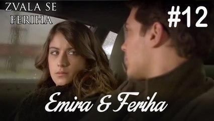 Emira & Feriha #12