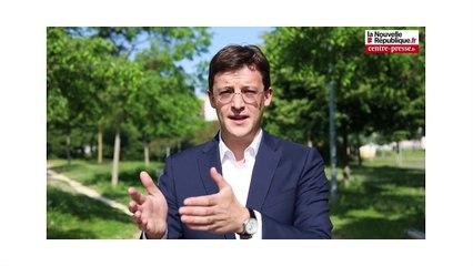 VIDEO. Elections départementales : 1. Faut-il continuer de financer le Futuroscope?