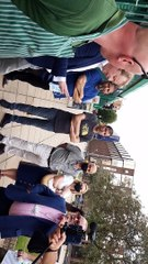 Peterborough City Market meeting