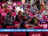 À la UNE : les matchs de l'Euro 2021 à suivre dans la Loire / 14 logements passifs dans le parc de l'Europe / L'Opéra de Saint-Etienne annonce sa nouvelle programmation / Omar Ouahmane revient sur 10 ans de guerre en Syrie. - Le JT - TL7, Télévision loire 7