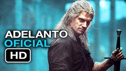 The Witcher Season 2 - Adelanto OFICIAL Español (2021) Netflix