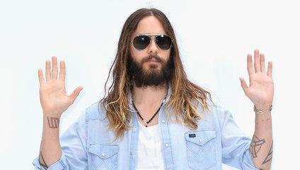 Jared Leto's Incredible Career Evolution