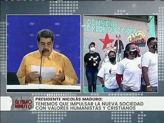 Conoce las 7 nuevas líneas estratégicas de acción para fortalecer el Movimiento Somos Venezuela