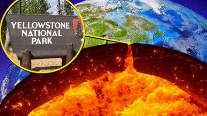 How NASA's $3.5 billion idea could save Earth from a supervolcano apocalypse
