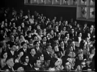 Gene Vincent -1965 Cannes