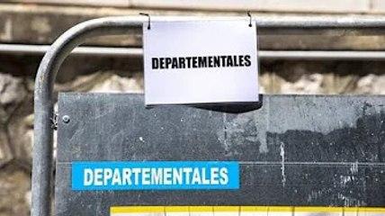 Départementales dans le Val-de-Marne: «Giflée» par un militant Lutte ouvrière, une candidate LR p