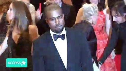 How Kim Kardashian Feels About Kanye West & Irina Shayk's Romance (Reports)