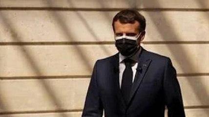 Tension avec la Turquie: Macron annonce qu'il rencontrera Erdogan «juste avant» le sommet de l'Ot