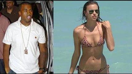 Kanye West rejoint Irina Shayk en France… Johnny Hallyday voulait être animateur radio…