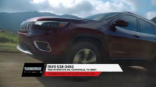 Jeep dealership Cookeville  TN | Jeep