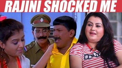 வடிவேலுக்கூட சுத்தமா செட் ஆகல- Actress Sona _ Kuselan