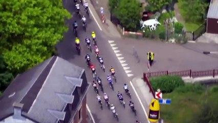 Cycling - Baloise Belgium Tour 2021 - Caleb Ewan wins stage 4