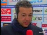 Catania-Milan 1-1 sintesi ed interviste Italia7