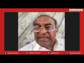 कुलभूषण जाधवांना न्याय मिळण्याची शक्यता कमी   Sarkarnama  