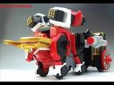 DX Power Ranger Samurai - Super Sentai Shinkenger 2009  侍戦隊シンケンシ
