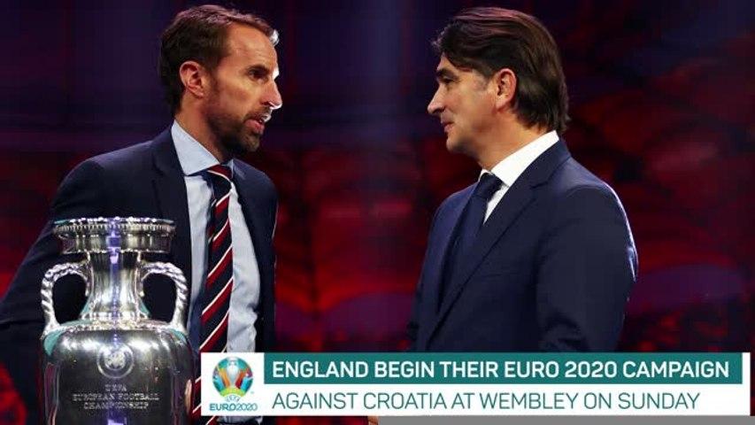 England v Croatia match preview