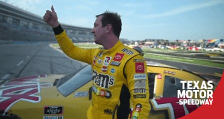Kyle Busch reflects on 99 career Xfinity Series wins