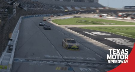 Kyle Busch notches win No. 99 in the Xfinity Series at Texas