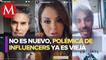 Influencers intervienen en las elecciones   M2, con Susana Moscatel e Ivett Salgado