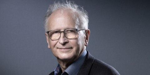 """Alain Fischer : """"L'immunité de groupe est à l'horizon"""""""