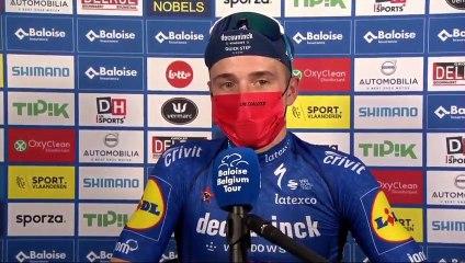 """Tour de Belgique 2021 - Remco Evenepoel : """"To be honest, it means really a lot"""""""