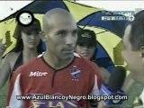 Almagro Independiente Rivadavia EL NACIONAL (2da parte)