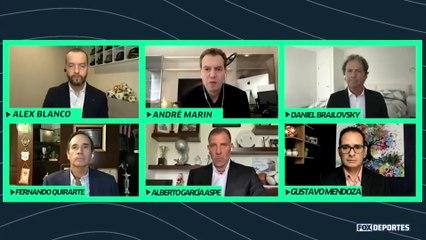 ¿Quiénes serán los delanteros para Tokio?: LUP