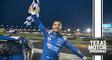 Larson on winning NASCAR's All-Star Race: 'I can't believe it'