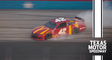 Newman shoves Chastain around at Texas in All-Star Race