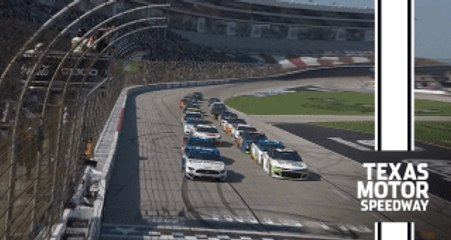 All-Star Open underway at Texas Motor Speedway