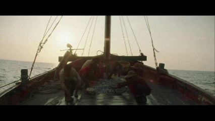 Fest Track On Sirk TV: INTERNATIONAL COMPETITION JURY (Tom Cullen) [IFFAM 2019] - Part I